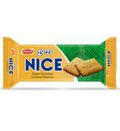 Parle 20 20 Nice Sugar Sprinkled Coconut Cookies 150G