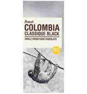 Amul Colombia Single Dark Chocolate 125G
