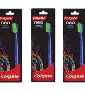Colgate Neo Toothbrush Pack Of 3