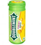 Doublemint Chewy Mint Lemon 33G