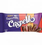Cadbury Dairymilk Crispello 33G