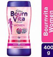 Bournvita For Women Jar 400G