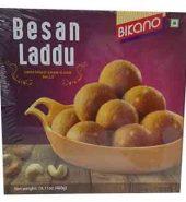 Bikano Besan Laddu Speical Gift Pack 400G