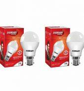 Eveready  7W Led Bulb 1 Pcs