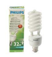 Philips 32W Tornado Cfl  1 Pc