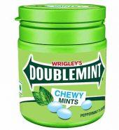 Doublemint Chewy Mints Peppermint 80G