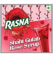 Rasna Sahi Gulab Rose Syrup 750Ml