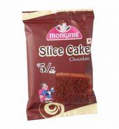 Britannia Choco Chip Fudge Brownie Cake 40G