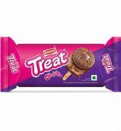 Britannia Treat Croissant Cocoa Cream 50G