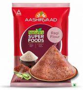 Aashirvaad Ragi Flour 1Kg
