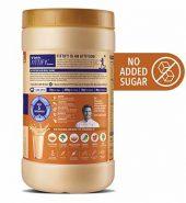Saffola Fitify Protein Coffee Cream Milk Shake 420G