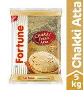 Fortune Chakki Fresh Atta 5Kg