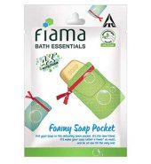 Fiama Di Wills Foamy Soap Pocket Pack Of 1