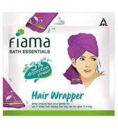Fiama Di Wills Hair Wrapper Pack Of 1