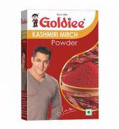 Goldiee Kashmiri Mirch Powder 100G