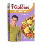 Goldiee Kitchen King Masala 100G