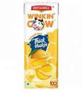 Britannia Choco Shake Tetra Pack 180Ml
