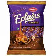 Dukes Eclairs Chocolate 200 Gm