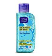 Clean & Clear Morning Aqua Splash 50Ml