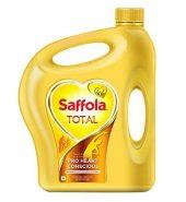Saffola Total Health Oil 3Ltr
