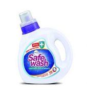 Safewash Anti Germ Liquid Detergent 1Kg