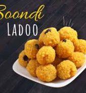 Kanak Boondi Laddoo