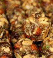 Kanak Dry Fruit Laddu