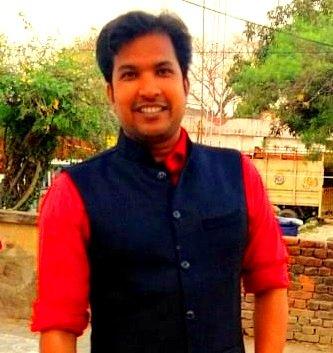 Vishwendra Kumar Mishra